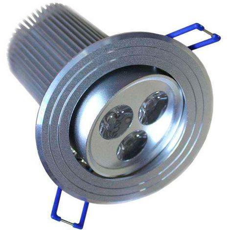 Downlight VIK LED 9W, Regulable