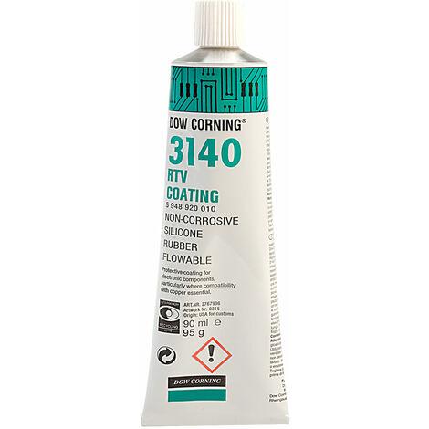 Dowsil™ / Dow Corning® RTV 3140 Silicone Coating Clear 90ml