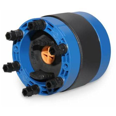 DOYMA Curaflex Nova® Multi DN 100, blind oder 20 - 63 mm, 188000010040