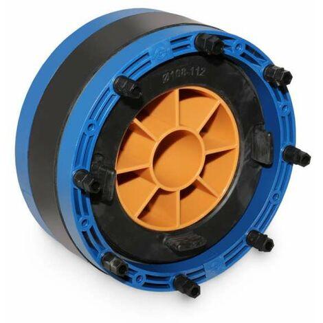DOYMA Curaflex Nova® Multi DN 200, blind oder 108 - 160 mm, 188000020040