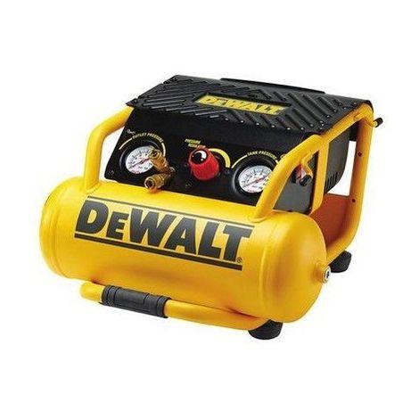 DPC10RC-QS. Compresseur Dewalt 10L 501.11