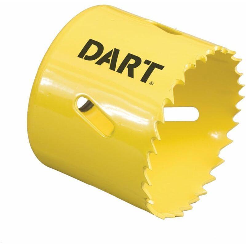 Image of DPH160 160MM Premium Holesaw - Dart