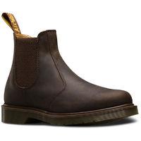 Dr Martens DM Airwair 2976 gaucho brown dealer boot size 3-13
