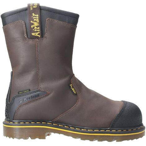 Dr Martens Firth S3 Waterproof Rigger Boot
