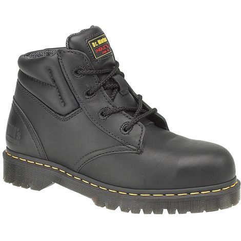 Dr Martens FS20Z Lace-Up Boot / Mens Boots / Boots Safety