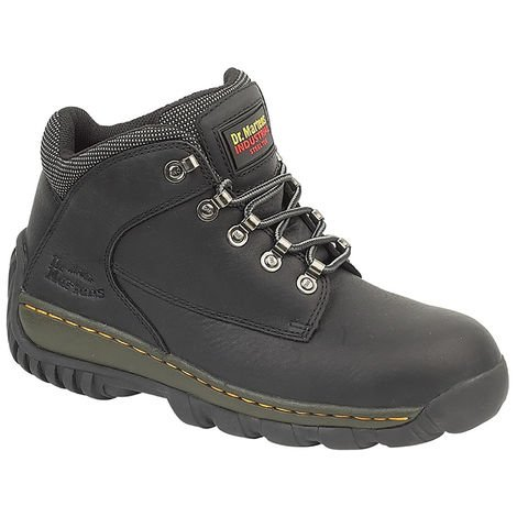 Dr Martens FS61 Lace-Up Boot / Mens Boots / Boots Safety