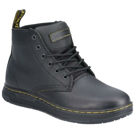 Dr Martens Mens Amwell SR Lace Up Leather Safety Boot
