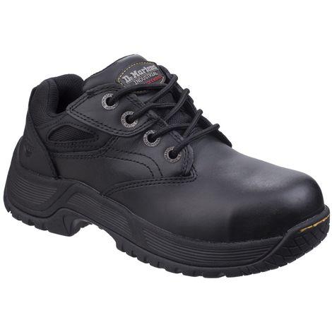 Dr Martens Mens Calvert Safety Boots
