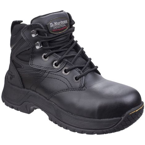 Dr Martens Mens Torness Safety Boots