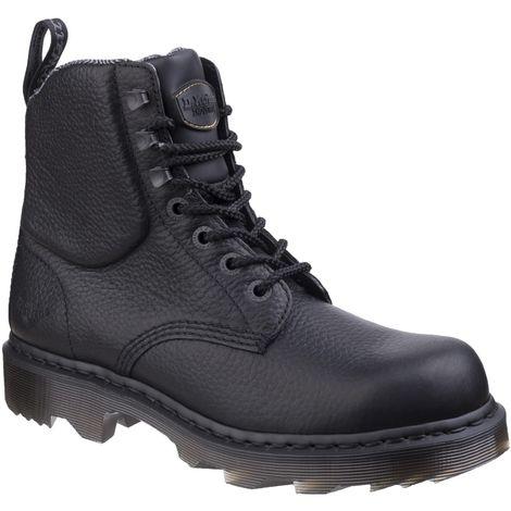 Dr Martens Unisex Adults Calshott Safety Boots
