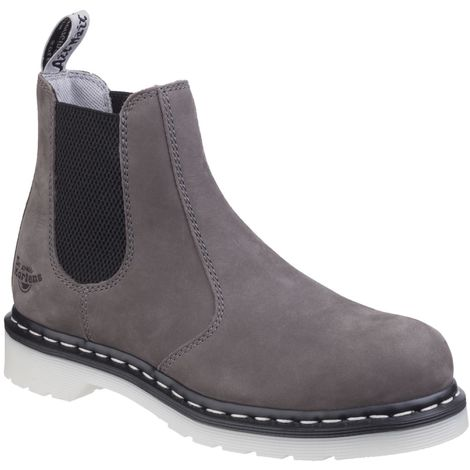 Dr Martens Womens/Ladies Arbar ST Chelsea Work Boots