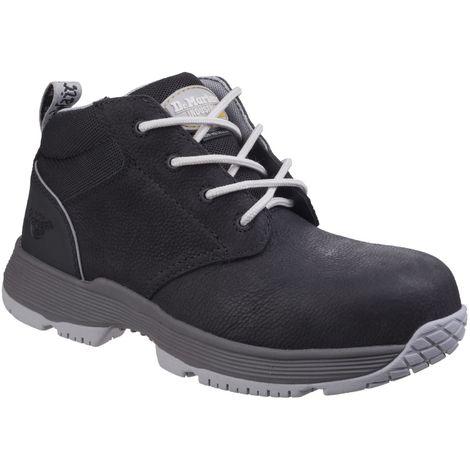 Dr Martens Womens/Ladies Westfall S1P Non-Metallic Chukka Work Boots