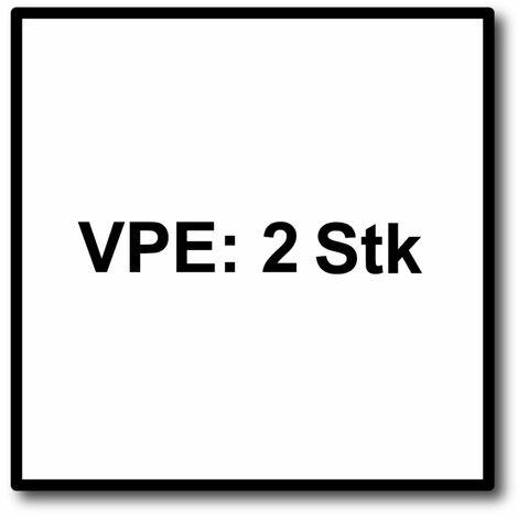 Dräger 2x X-plore Rd40 Atemschutzfilter A2B2E2K2 Hg P3 R D ( 2x 6738797 ) EN148-1 für X-plore 6000 Vollmaske