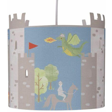 Dragon & Castles Light Shade