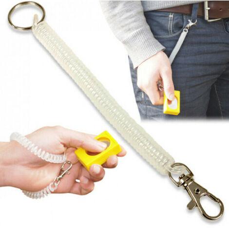 Dragonne bracelet pour clicker