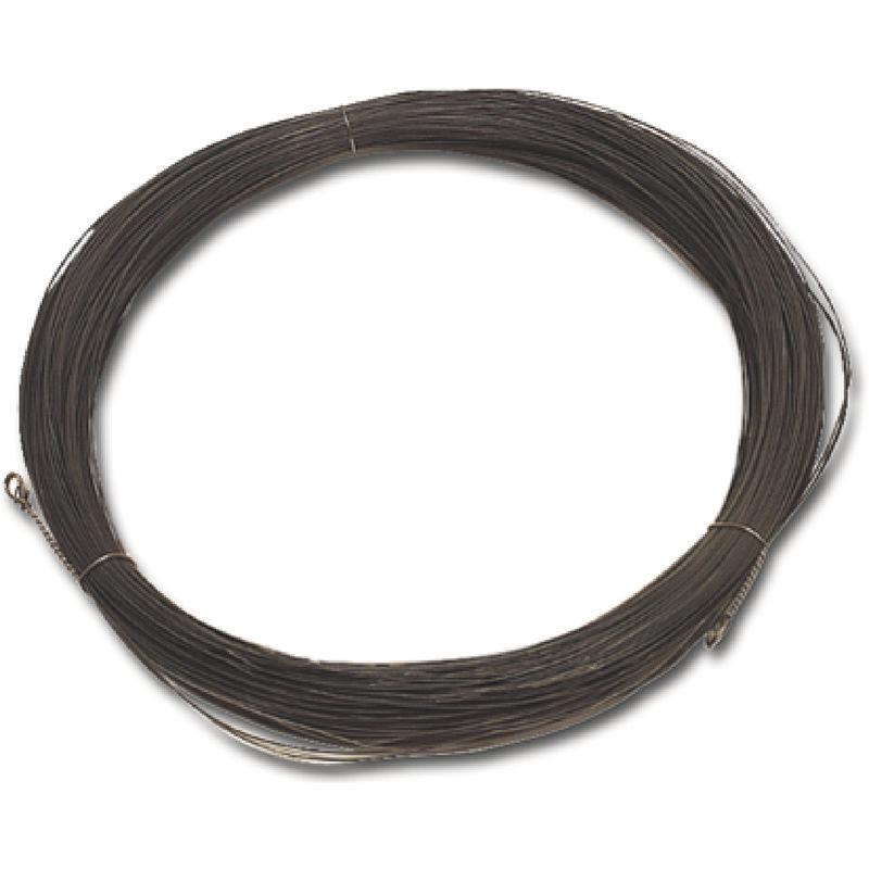25x E//D//E Eisendraht geglüht 2,0 mm ca 25,0 kg