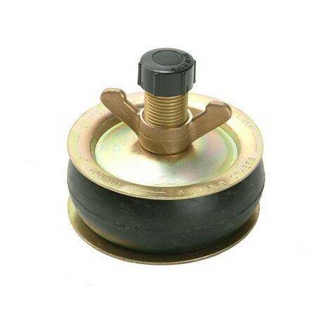 Drain Test Plugs - Plastic Caps