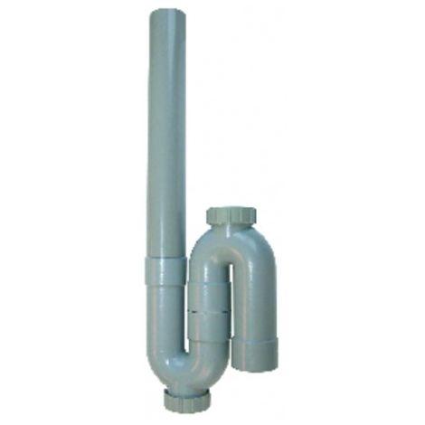 Drain - Vertical washmachine drain