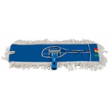 Draper 02089 Flat Surface Mop and Cover