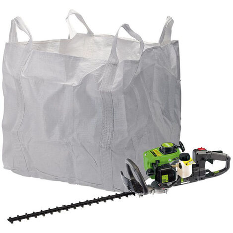 Draper 02638 Petrol Hedge Trimmer and Waste Bag