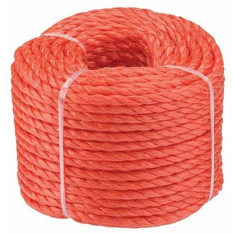 Draper 04858 Polypropylene Rope (30M x 4mm)