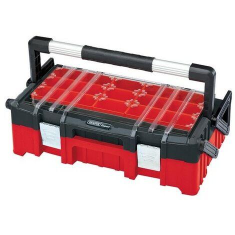 Draper 05180 Expert 570mm Cantilever Tool Box/Organiser