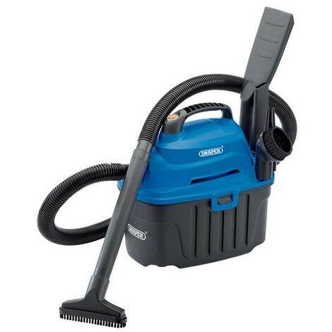 Draper 06489 10L 1000W 230V Wet and Dry Vacuum Cleaner