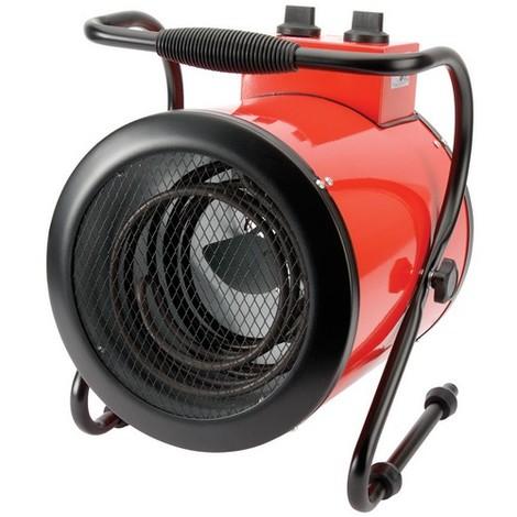 Draper 07571 2.8kW 230V Space Heater