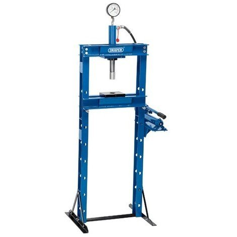 Draper 10583 10 Tonne Hydraulic Floor Press