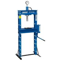 Draper 10598 20 Tonne Hydraulic Floor Press