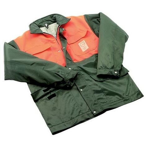 Draper 12053 Expert Chainsaw Jacket - Extra Large