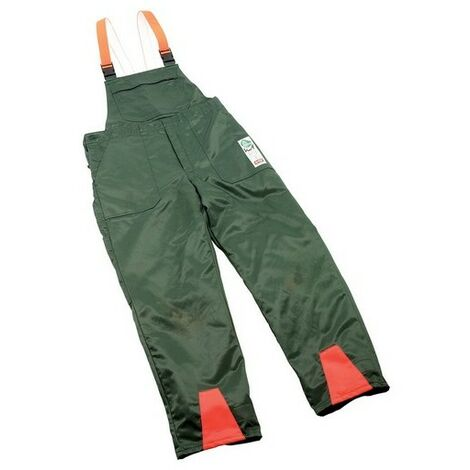 Draper 12054 Expert Chainsaw Trousers - Medium