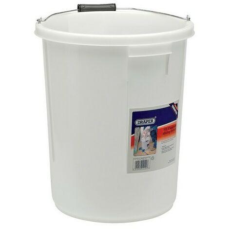 Draper 12100 25L Plasterers Mixing Bucket