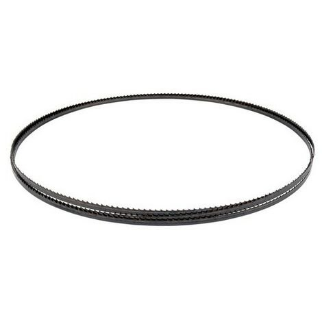 """Draper 14260 Bandsaw Blade 2750mm x 1/4""""X6 for Model BS350P Stock No. 13765"""