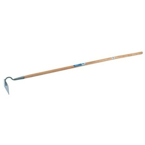 Draper 14310 Carbon Steel Draw Hoe with Ash Handle