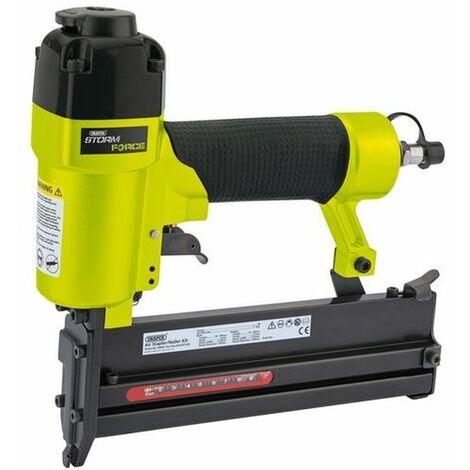 Draper 14609 Storm Force® Air Stapler/Nailer