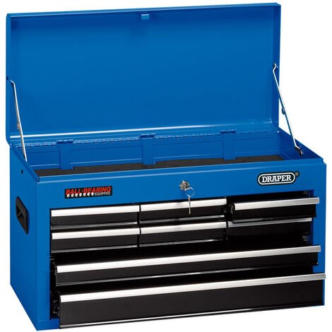 "Draper 14898 26"" Tool Chest (8 Drawer)"