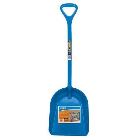 Draper 19174 Expert Multi-Purpose Polypropylene Shovel