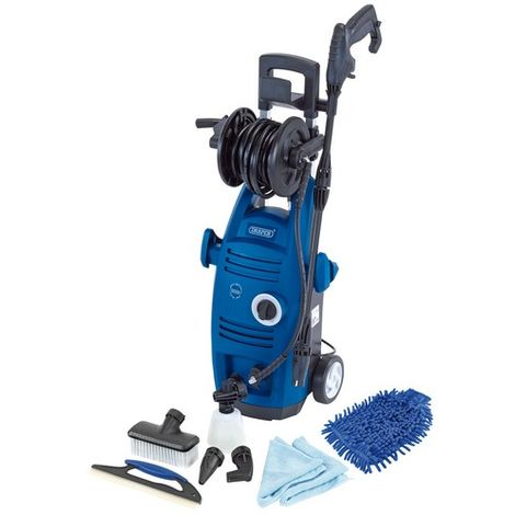 Draper 20788 All-In-One Home and Car Washing Kit