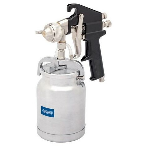 Draper 21526 1L Air Spray Gun