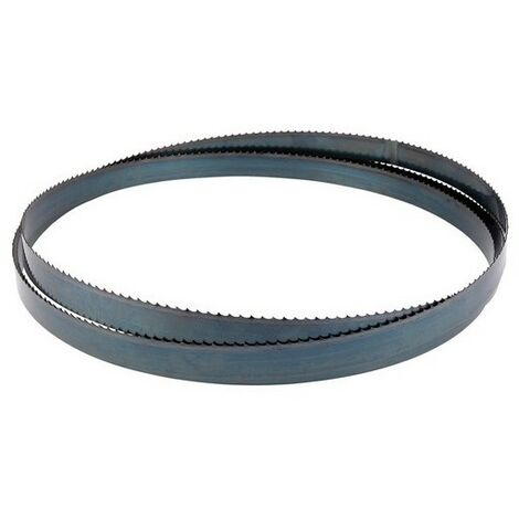 """Draper 22216 Bandsaw Blade 3345mm x 1""""X4 for Model BS400P Stock No. 13766"""