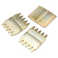 Draper 22266 3 Piece Scutch Set for 22441 Scutch Holding Chisels/Hammers