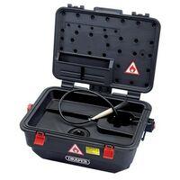 Draper 22494 230V Portable Parts Washer