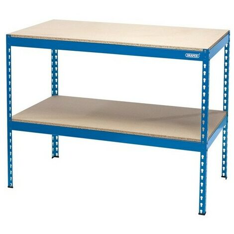 Draper 24912 Steel Workbench