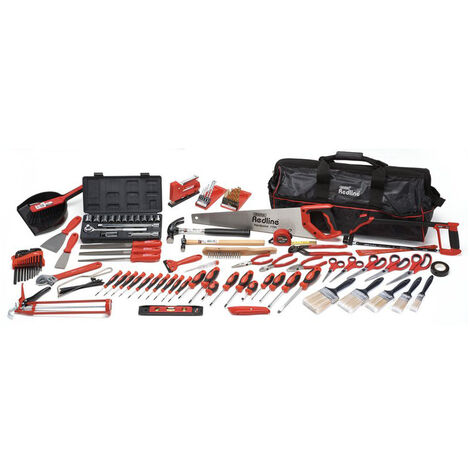 Draper 26463 Redline Large DIY Kit