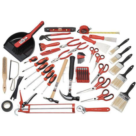 Draper 27607 Redline DIY Kit