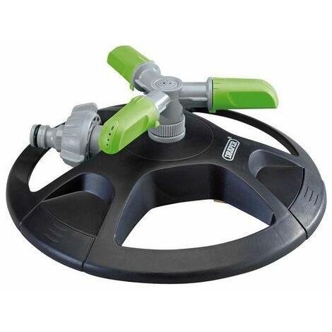 Draper 27757 Revolving 3-Arm Sprinkler