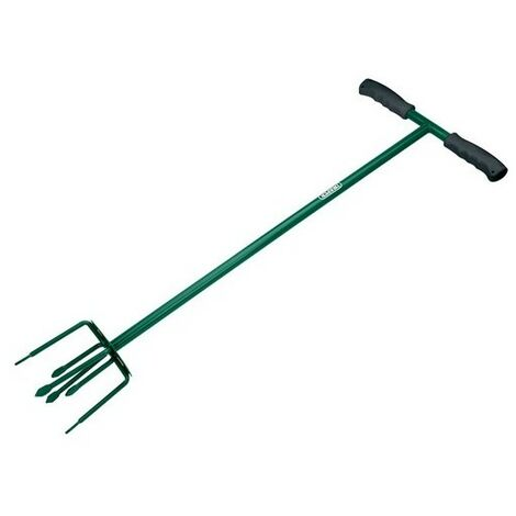 Draper 28163 Soft Grip Handle Garden Tiller