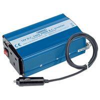 Draper 28814 12V 200W DC-AC Inverter