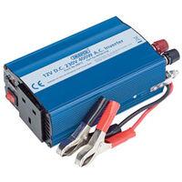 Draper 28815 12V 400W DC-AC Inverter